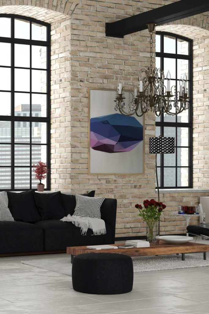 The Urban Family The More Sophisticated Cousins Of Industrial Styles Design Decor Decoded